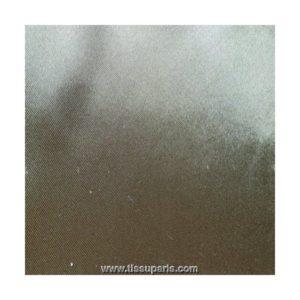 Tissu satin gris ST03