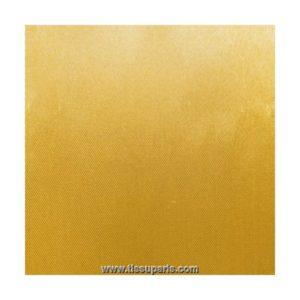 Tissu satin jaune ST04