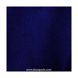Tissu satin bleu clair ST06