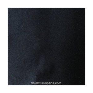 Satin noir ST08
