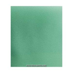Tissu georgette vert GG04
