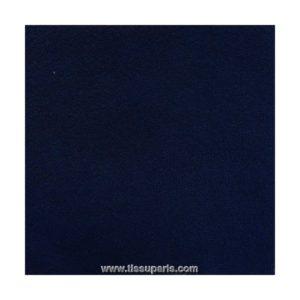 Tissu georgette bleu noir GG08