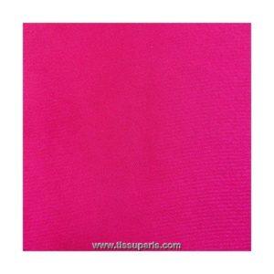 Tissu georgette rose GG10