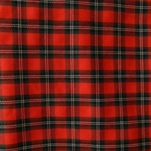 Tissu ecossais ECS01
