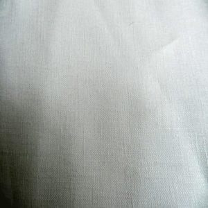 Tissu lin blanc casse LIN03