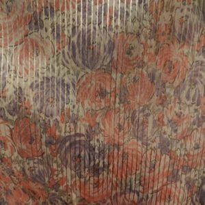 Tissu mousseline en soie MSL06SOIE