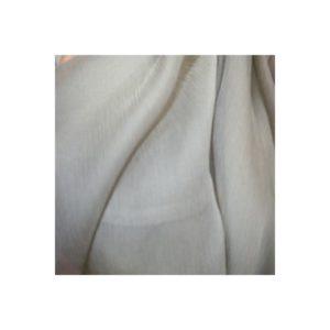 Tissu mousseline en soie MSL02SOIE