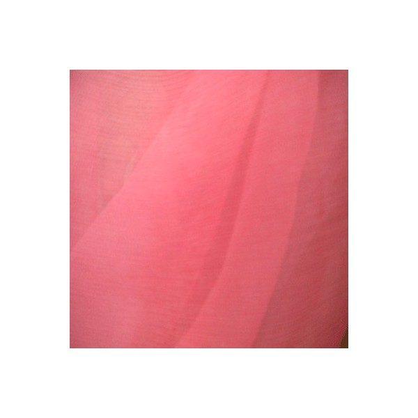 Tissu mousseline en soie MSL09SOIE