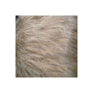 Fourrure synthetique poils longs FSPL03