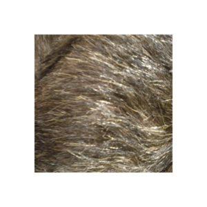 Fourrure synthetique poils longs FSPL08