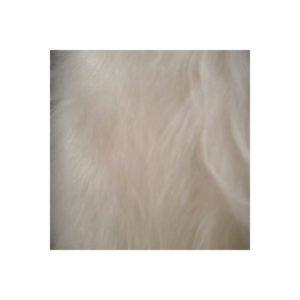 Fourrure synthetique poils longs FSPL07