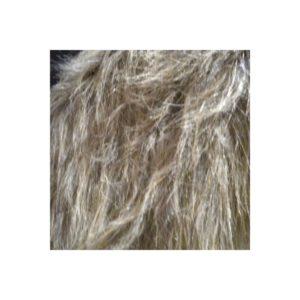Fourrure synthetique poils longs FSPL12