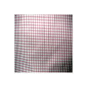 Tissu Vichy rose Petits VCP02