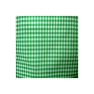 Tissu Vichy vert Petits VCP06