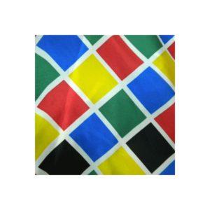 Tissu déguisement DGM01