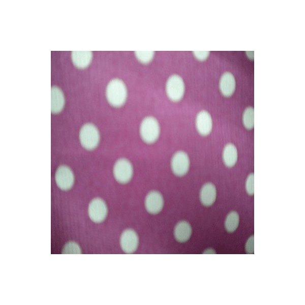 Tissu piqué de coton PIQ04