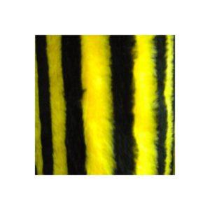 Fourrure synthetique poils longs FSPL17