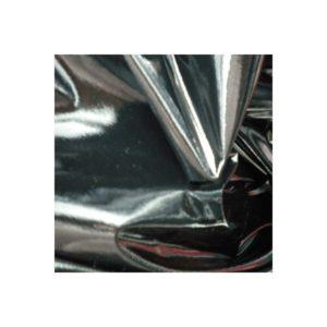 Simili cuir noir souple SSP02
