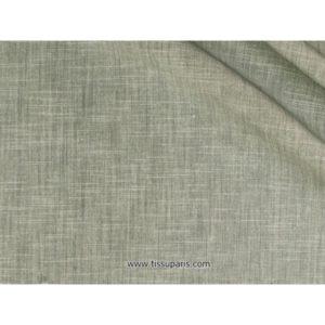 Lin et Laine gris BO-0117 haute qualité