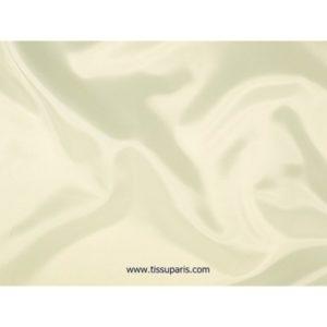 Taffetas Doublure blanc SOPO-1429-1