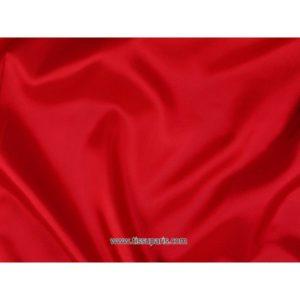 Doublure Taffetas rouge SOPO-1429-7