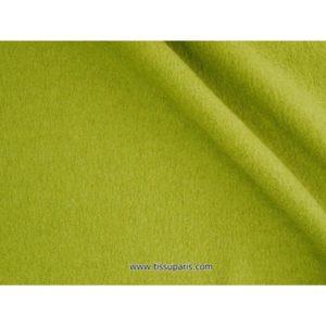 Laine Bouillie vert clair 100% Laine 901466-16