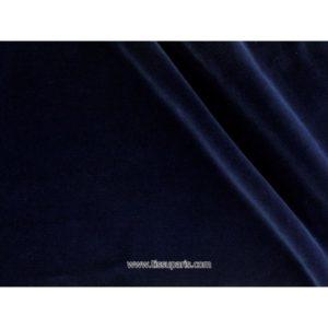 Velours de Coton Bleu nuit 1977-91