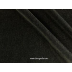 Velours de Coton anthracite 1977-93 145cm