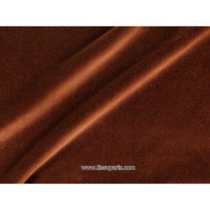 Velours de Coton Marron 1977-95 145cm