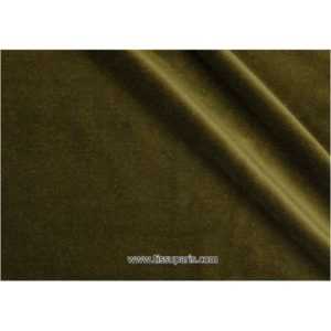 Velours de Coton olive 145cm 1977-5