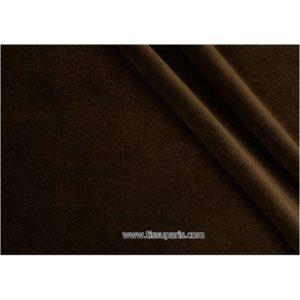 Velours de Coton marron foncé 1977-3 145cm