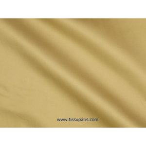 Satin de coton stretch beige 501537 -072