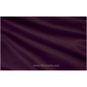 Satin de coton violet foncé 501537-20