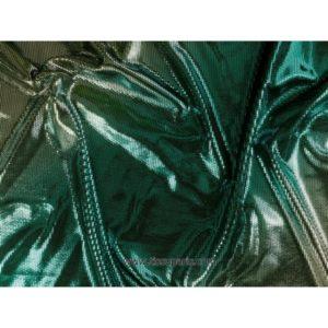 Tissu stretch imprimé turquoise 5278-2 145cm