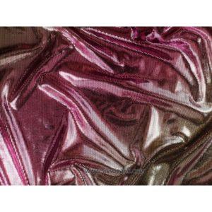 Tissu stretch imprimé lilas 5278-3 145cm