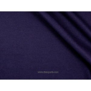Tissu jersey romanite bleu 901609-3 150cm