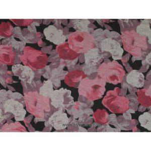 Tissu jersey rose coloré 901655-1 155cm