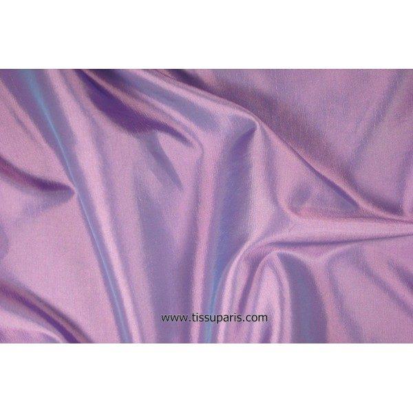 Taffetas Polyester lilas 1590-22 150cm