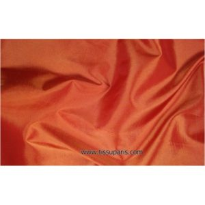 Taffetas Polyester orange 1590-30 150cm