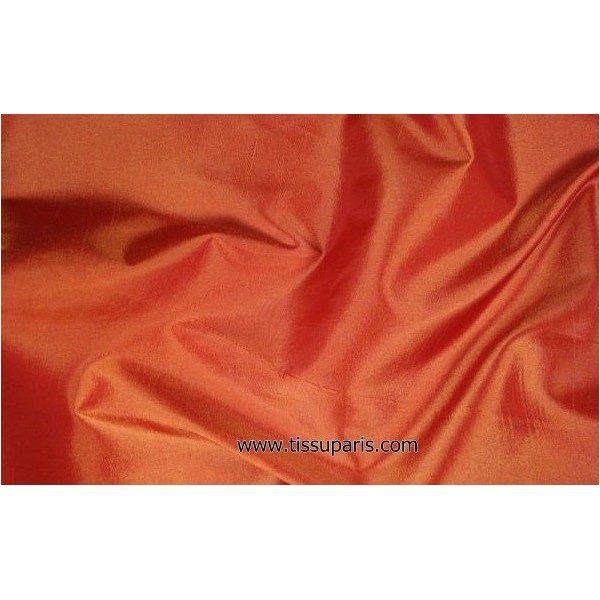Taffetas Polyester orange 1590-30 150cm