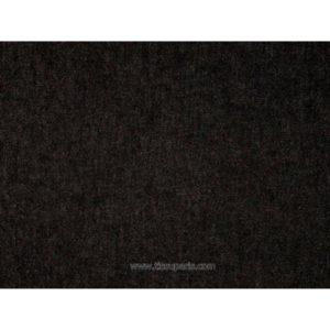 Tissu jean noir 100% coton 1548-4 140cm