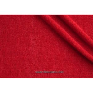 Tricot élasthanne rouge 150cm 901528-1