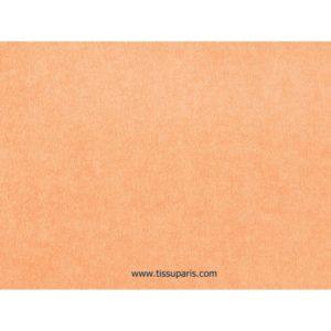 Tissu éponge saumon uni 150cm 1437-23