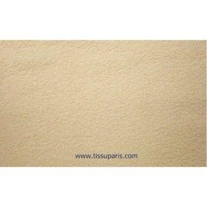 Tissu éponge uni rose 150cm 1437-16