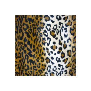Tissu Fausse Fourrure Tigre TSFF01