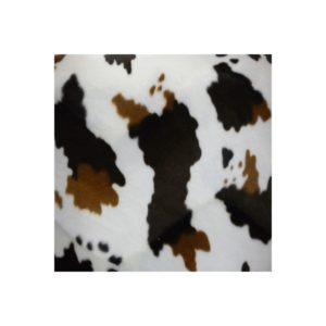 Tissu Fausse Fourrure Vache TSVH01