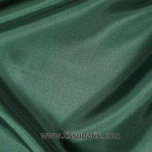 Tissu pour doublure vert foncé 145cm 1663-16