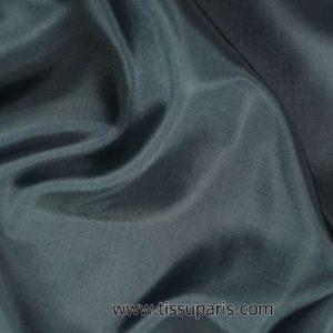 Tissu pour doublure bleu marine 145cm 1663-3