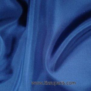 Tissu pour doublure bleu roi 145cm 1663-15