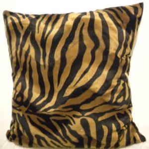 Housse de coussin 40*40 zebra HC07